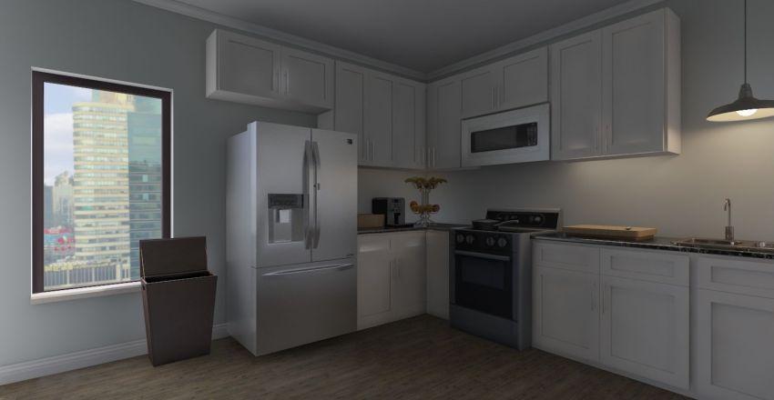 Doyle Reno Interior Design Render
