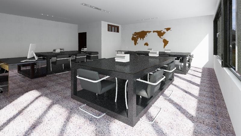 LA CLASSE CHE VORREI Interior Design Render
