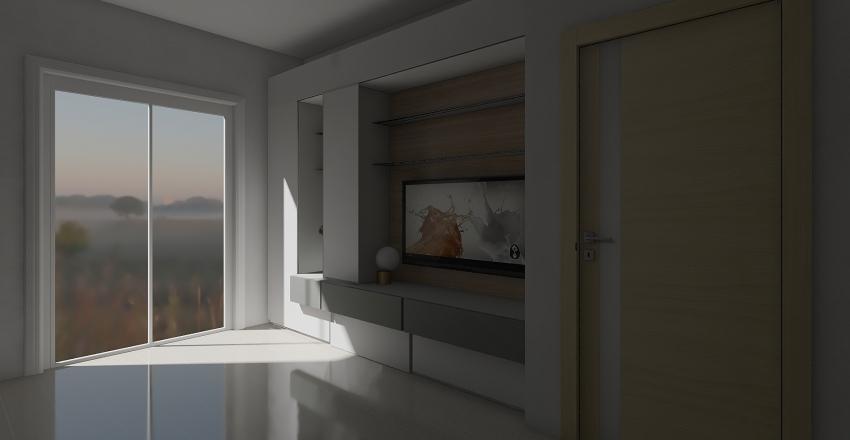serafini 2 Interior Design Render