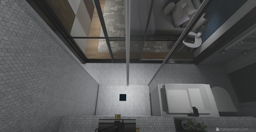 PROYECTO SAN SEBASTIA, 8 Interior Design Render