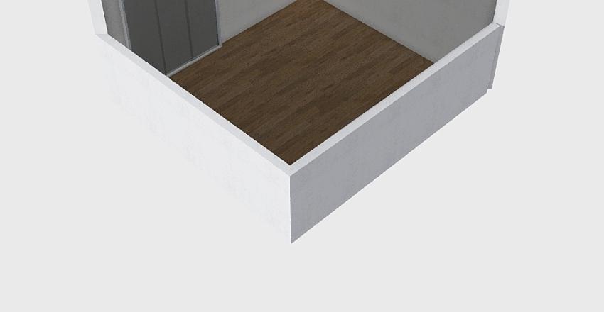 mm Interior Design Render