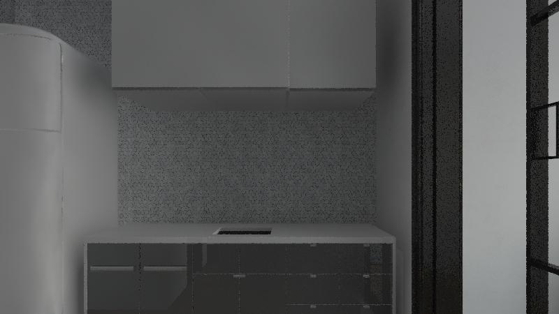 Patri 2 Interior Design Render