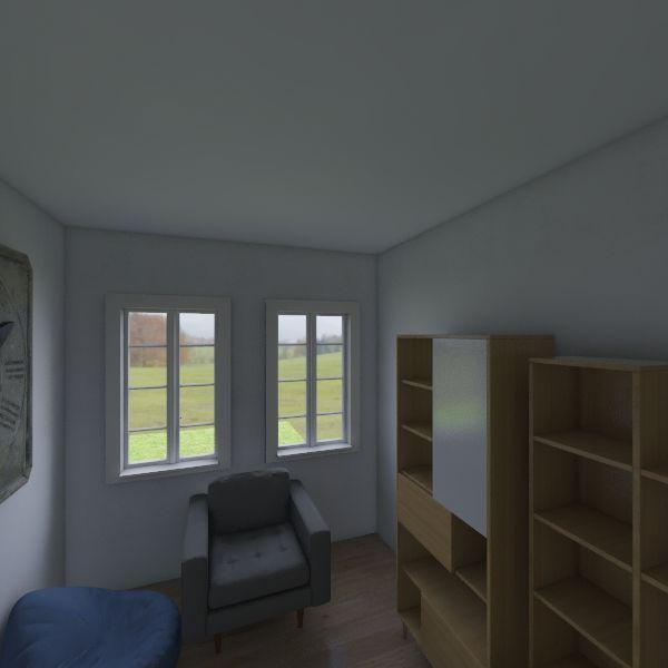Dream House Design Interior Design Render