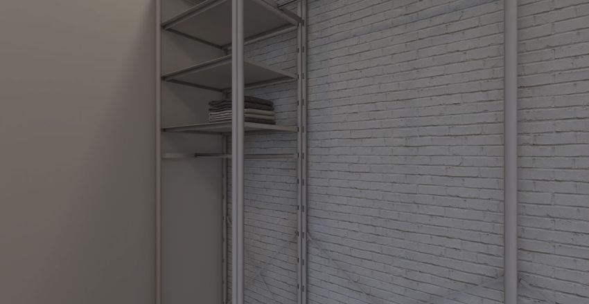 id project-bedroom Interior Design Render