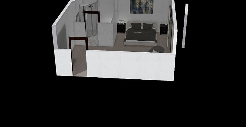 nomer1 Interior Design Render