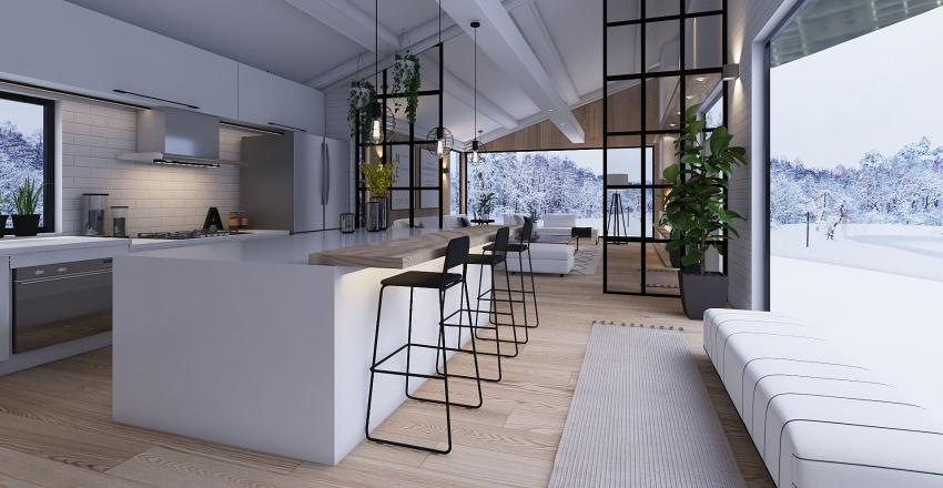 yg Interior Design Render
