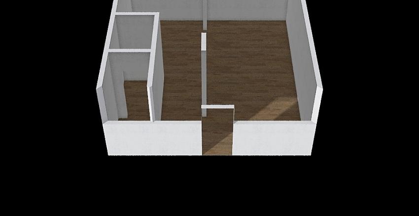 стіни Interior Design Render