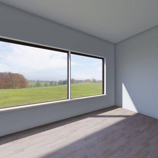 ZONA C Interior Design Render