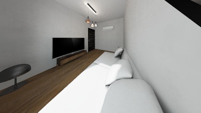 varotto filippo Interior Design Render