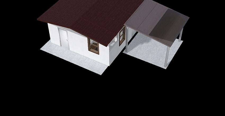 Greenfields Interior Design Render