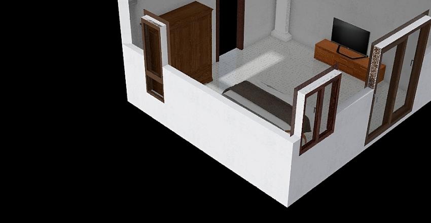 蔚來-3樓 Interior Design Render