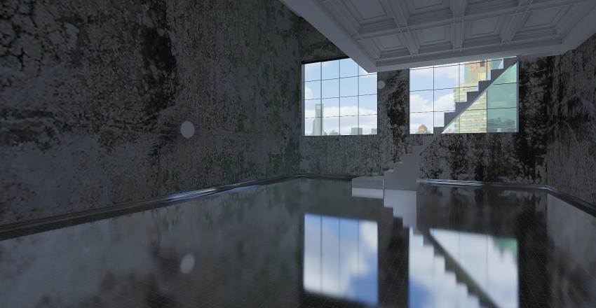 fabrika Interior Design Render