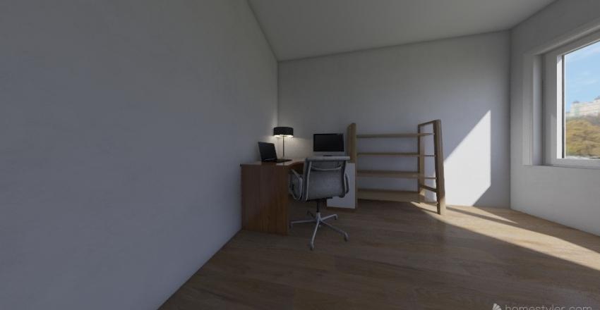 giovanni bertoldo Interior Design Render