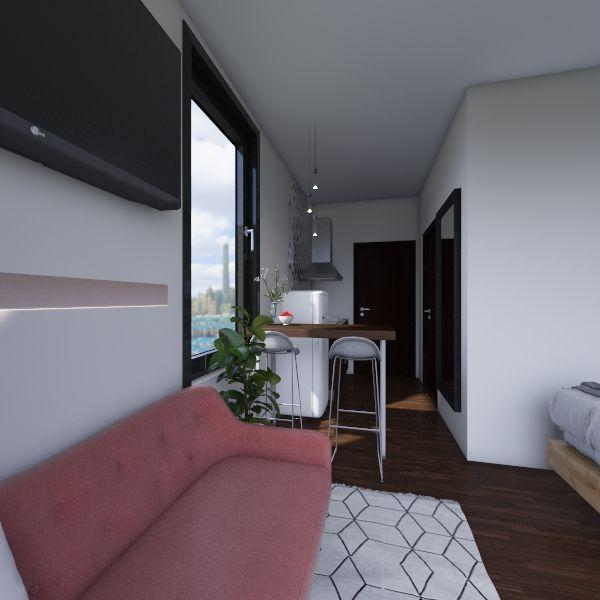 11S Interior Design Render