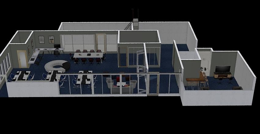 6. kat yeni2 Interior Design Render