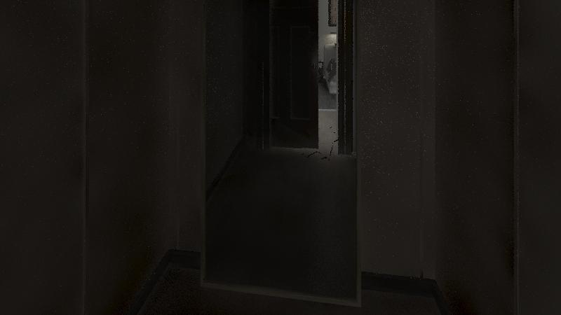 OMMIOMAO Interior Design Render
