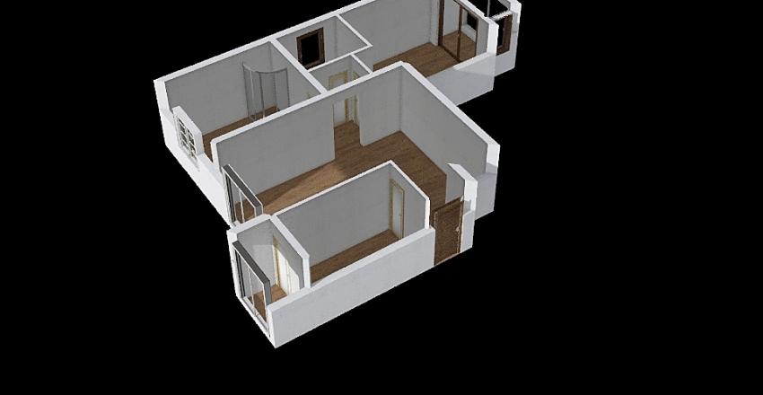 wefrwe Interior Design Render
