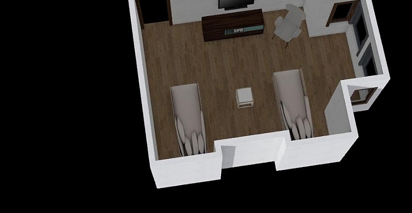 document 1 Interior Design Render