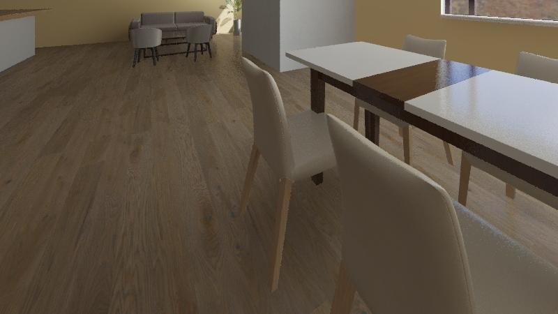 Confluencia Interior Design Render