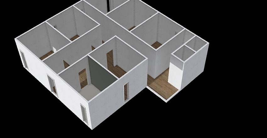 mik-kost Interior Design Render