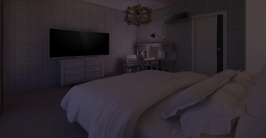новый дий Interior Design Render