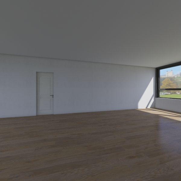 세트 대기실 Interior Design Render
