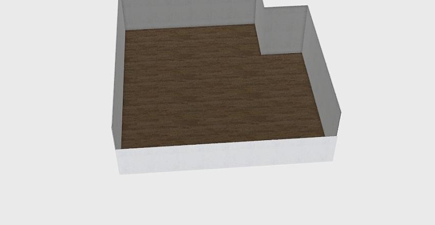 wandee office Interior Design Render