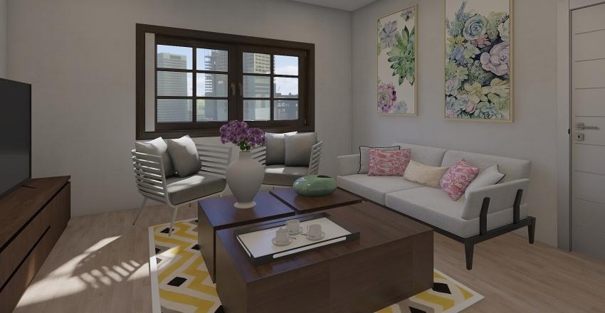 RUZAFA 2 PEQUEÑO Interior Design Render