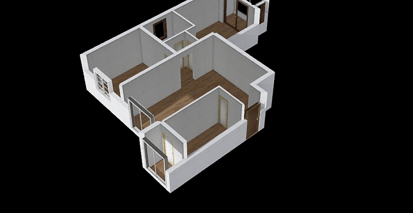 Template2hrh Interior Design Render