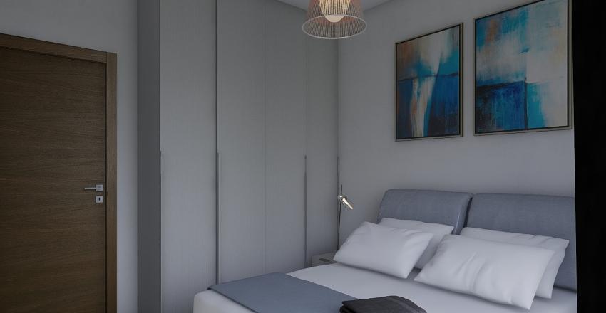 dyari Interior Design Render