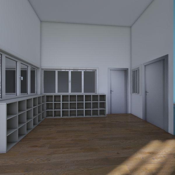 Kumon_Noot_Dec Interior Design Render