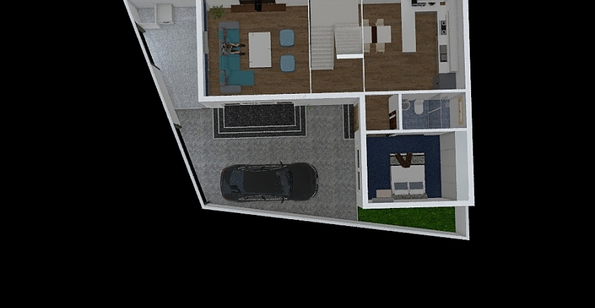 2019.12.04_Nam_01_rev2 Interior Design Render