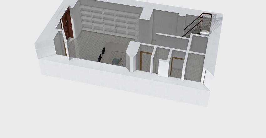 István  32 Interior Design Render