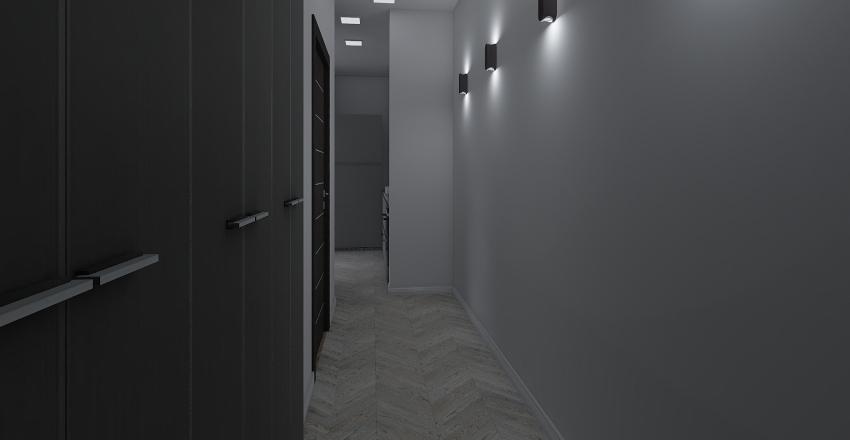 slaska m18 Interior Design Render