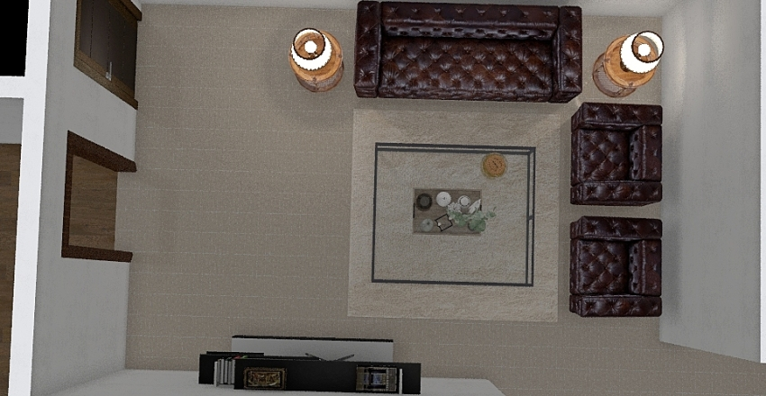 ABCC Interior Design Render