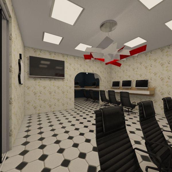 noman bahi house electrical Interior Design Render