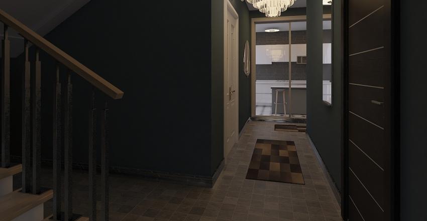 kamel Interior Design Render