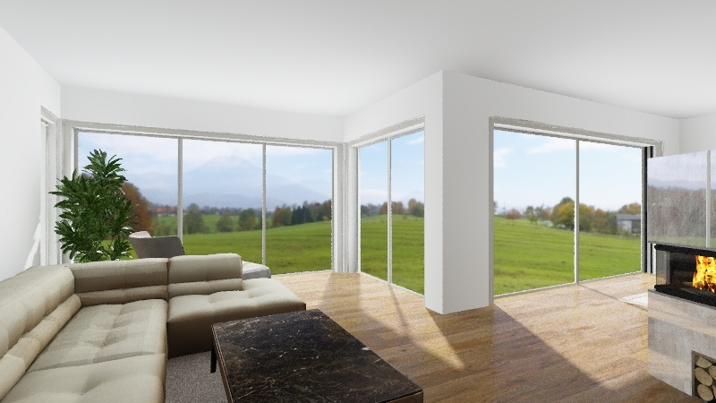 HouseEG Interior Design Render
