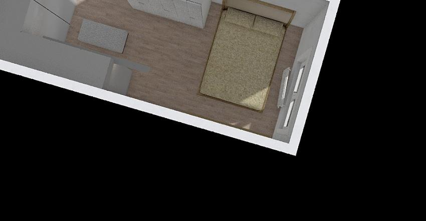 YatakOdası13.01.2020 Interior Design Render