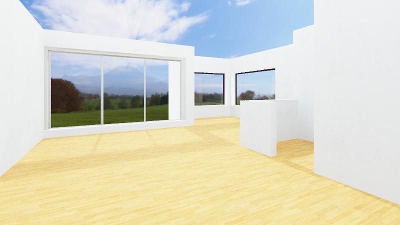 roseto Interior Design Render