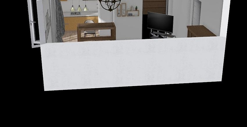 Berna Interior Design Render