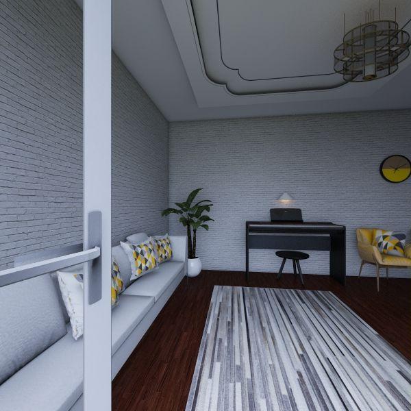 debora debora Interior Design Render