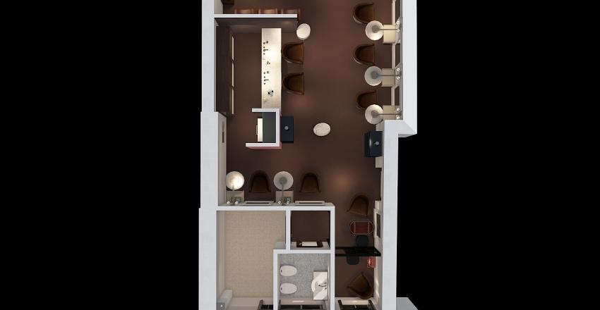sol. 3 finale 2.1 Interior Design Render