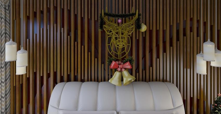 Bedroom 2019 Interior Design Render