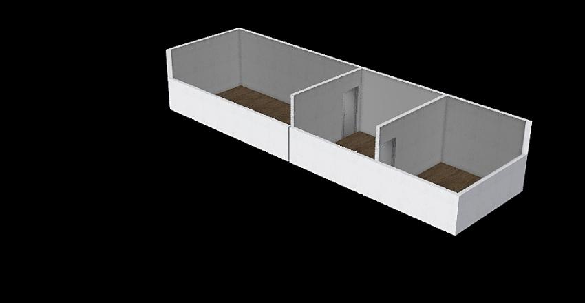 Kumon FL3 Interior Design Render