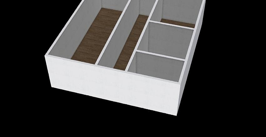planos de ahmed Interior Design Render