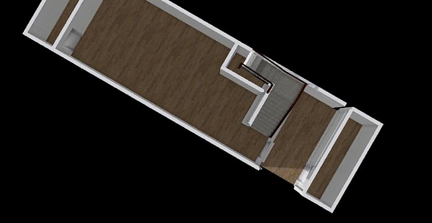 Kumon FL2 Interior Design Render