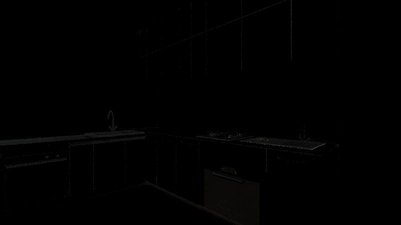Pep casa Interior Design Render