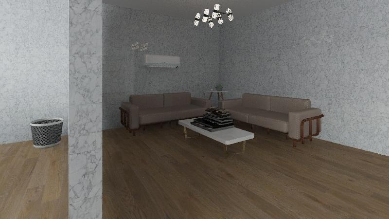bae Interior Design Render