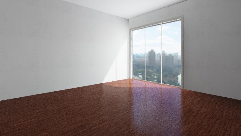 001 Interior Design Render